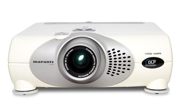 marantz-projector